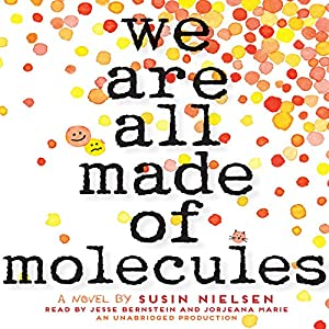 We Are All Made of Molecules Audiobook