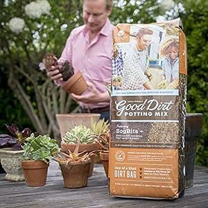 Park Seed Good Dirt Potting Mix