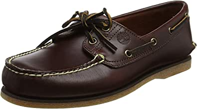 Timberland Men's 2-Eye Boat Shoes