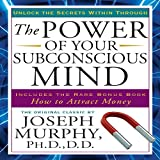 Bargain Audio Book - The Power of Your Subconscious Mind