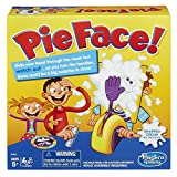 pie in the face - Hasbro Pie Face! Game