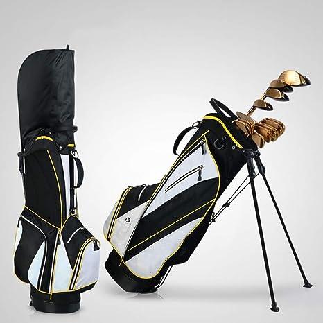 LIUXIN Bolsa De Golf, Adecuada para Hombres Y Mujeres ...