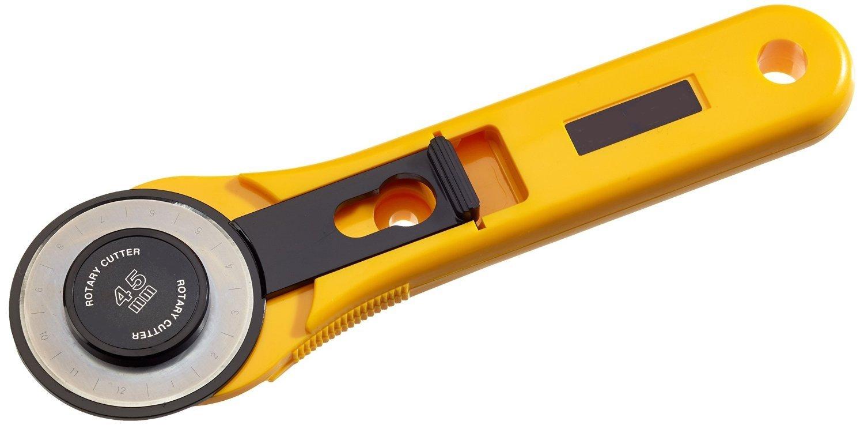 C/úter rotativo con cuchilla circular de 45 mm version:x8.6 by DELIAWINTERFEL
