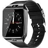WINBOB DZ09 Smart Watch Smartwatch Bluetooth Sweatproof Phone with Camera TF/SIM Card Slot for