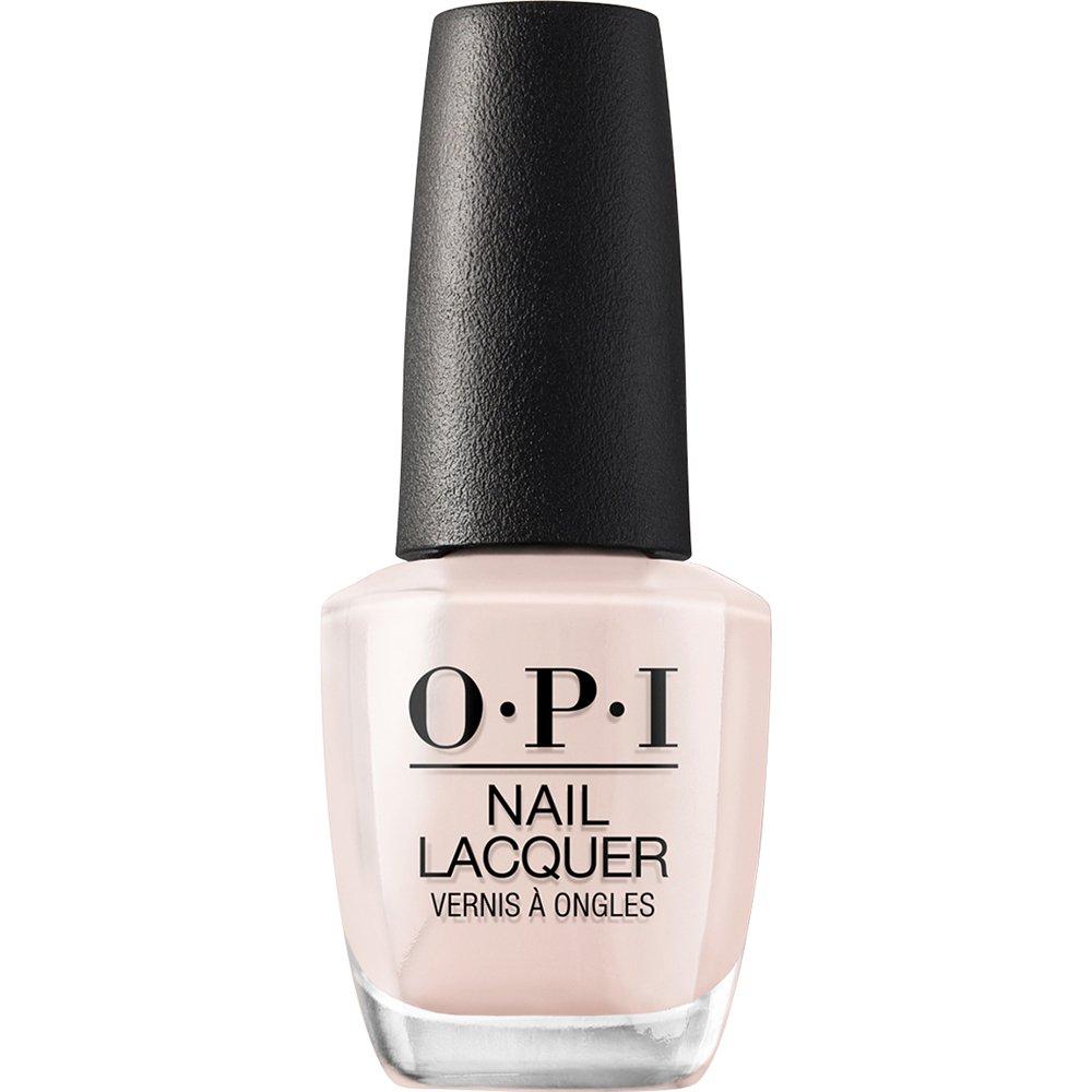 OPI   Nail Lacquer - Tiramisu For Two
