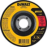"DEWALT DWA8424L T27 HP Long Life Cut-Off Wheel, 4-1/2""x 1/16"" x 7/8"""