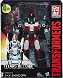 "Buy ""Transformers Generations Titans Return Sky Shadow and  Ominus"" on AMAZON"
