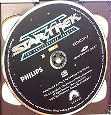Star Trek VI The Undiscovered Country CD-i