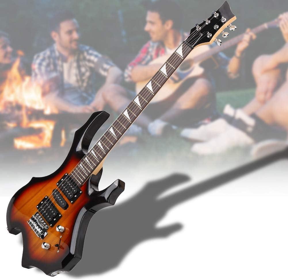 Portable Musical Stringed Instruments 6 Stringed Instrument Guitar ...
