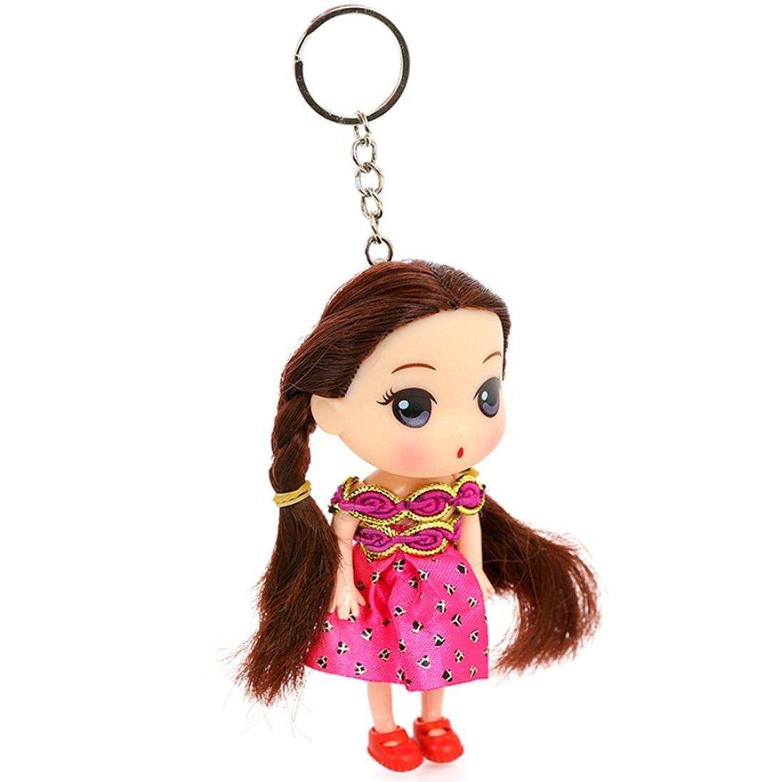 Ouneed/® Cartable Primaire Fille Enfant Princesse 3pcs //Set Sac /à dos Sac des El/èves