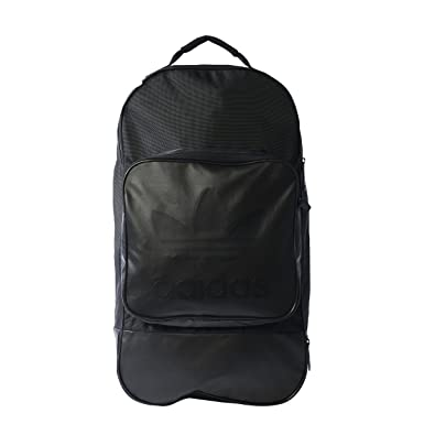 7e5865d258a0 adidas Mens Originals Street Sport Backpack (One Size)