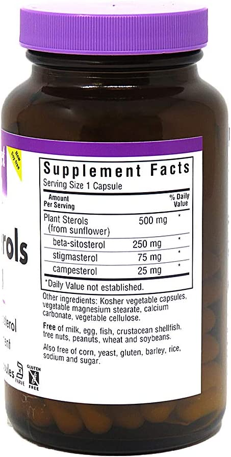 Stanol 10 mg nacl