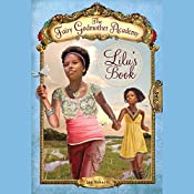 Lilu's Book: The Fairy Godmother Academy, Book 4 | Jan Bozarth