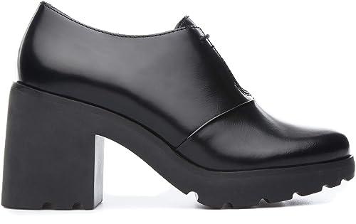 6ebf2515c798e Camper Anouk 22043 026 - Zapatos de Cordones de Otra Piel Mujer ...