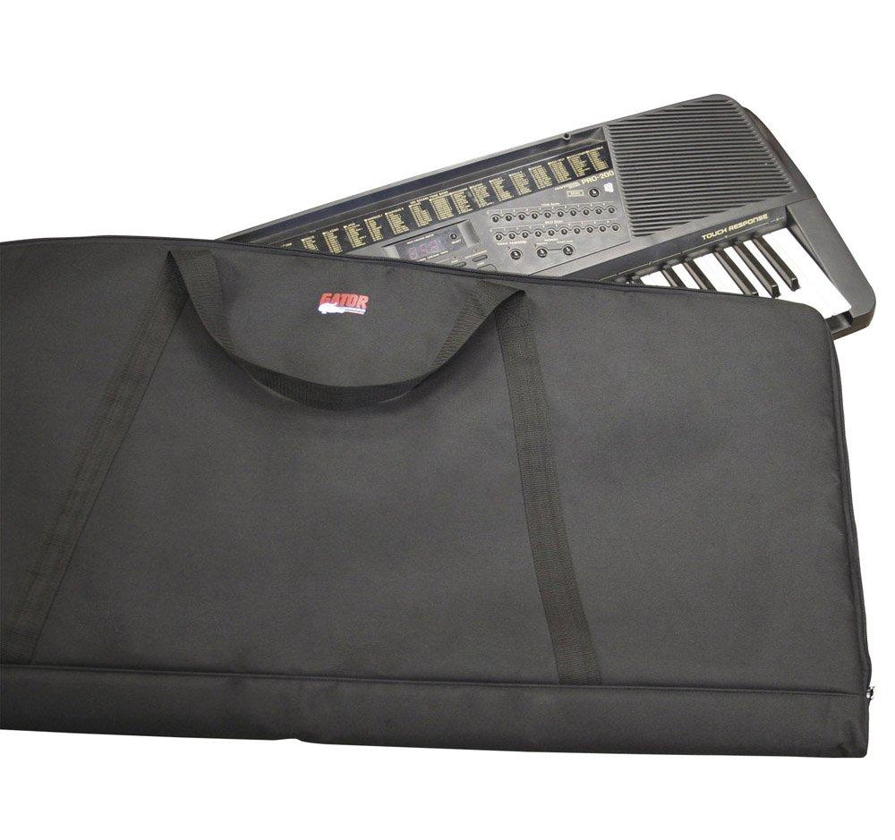 Gator Cases Economy Keyboard Black Image 3