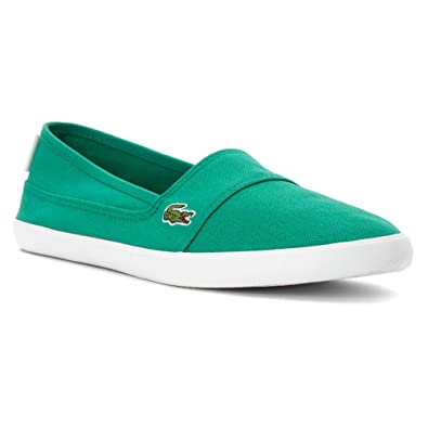 df5c25dc21f6 Lacoste Women s Marice RES SPW Green 9.5 M