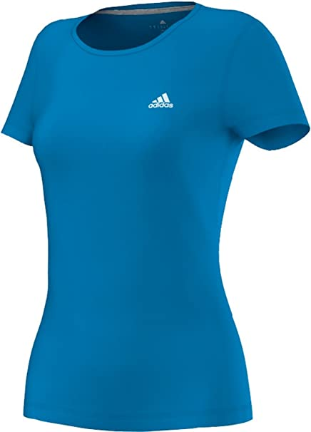 De Adidas Mujer Camiseta Para Entrenamiento PrimeModelo 2014 eDH2EW9IY