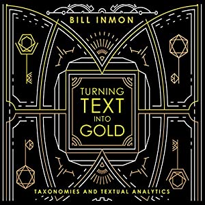 Turning Text into Gold Audiobook