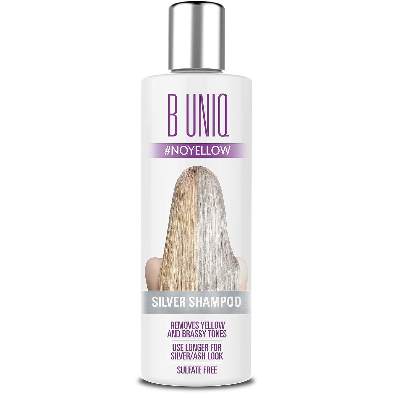 Simply Beautiful Silbershampoo