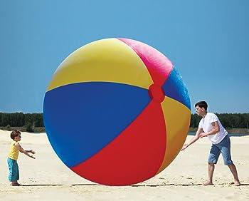 BigMouth Inc Gigantic Beach Ball