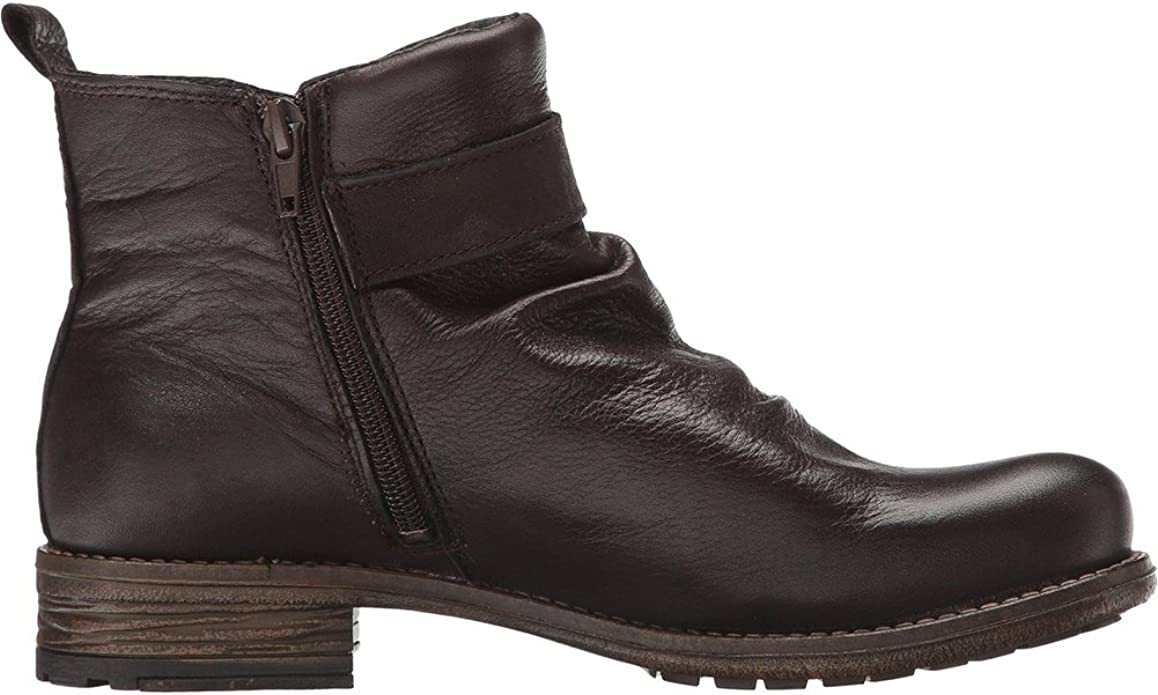 Eric Michael Tucson Womens Boots 36 Size Brown LTH