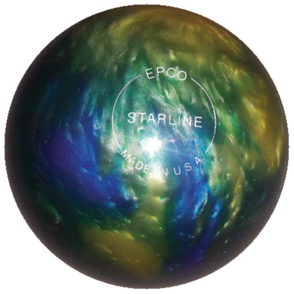 品質満点 EPCO 6 パラマウント キャンドルピン スターライン ボーリングボール 4.5インチ キャンドルピン トパーズ ブルーパール 2lbs 4.5インチ 6 oz B07NZ28523, ロイヤルスポーツ:bb1285a0 --- podolsk.rev-pro.ru
