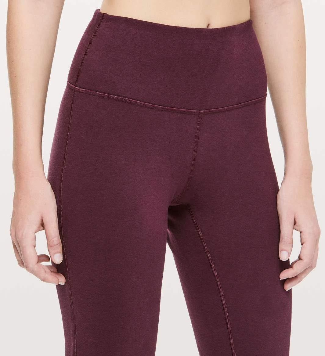 Lululemon Wunder Lounge Pants (Dark Adobe, 6) by Lululemon (Image #3)