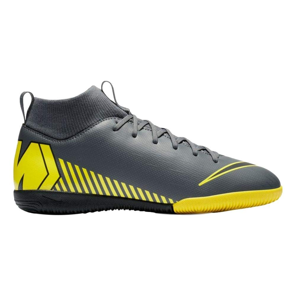 Nike Jr. SuperflyX 6 Academy IC (1.5 M US Little Kid)