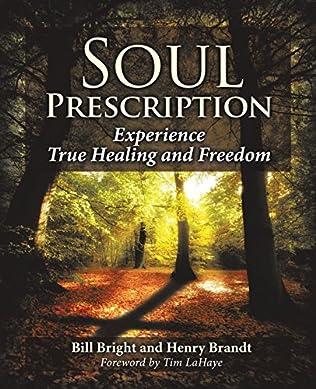 book cover of Soul Prescription