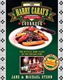 The Harry Caray's Restaurant Cookbook, Jane Stern and Michael E. Stern, 1401600956