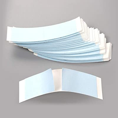36pcs Toupee Tape Double-Sided Hair Extension Transparent tape hair systems tape