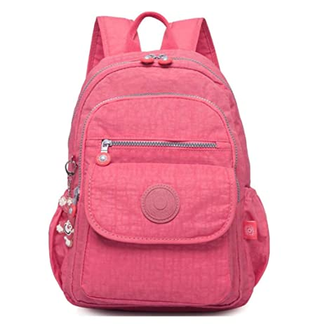 Fashion School Camping Daypack Travel Backpacks Lightweight Bag for Student  Girls Womens and Men Laptop Backpack