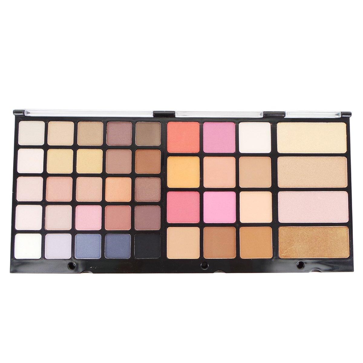 (6 Pack) OKALAN Pro Makeup Palette (並行輸入品) B079VKW7W7