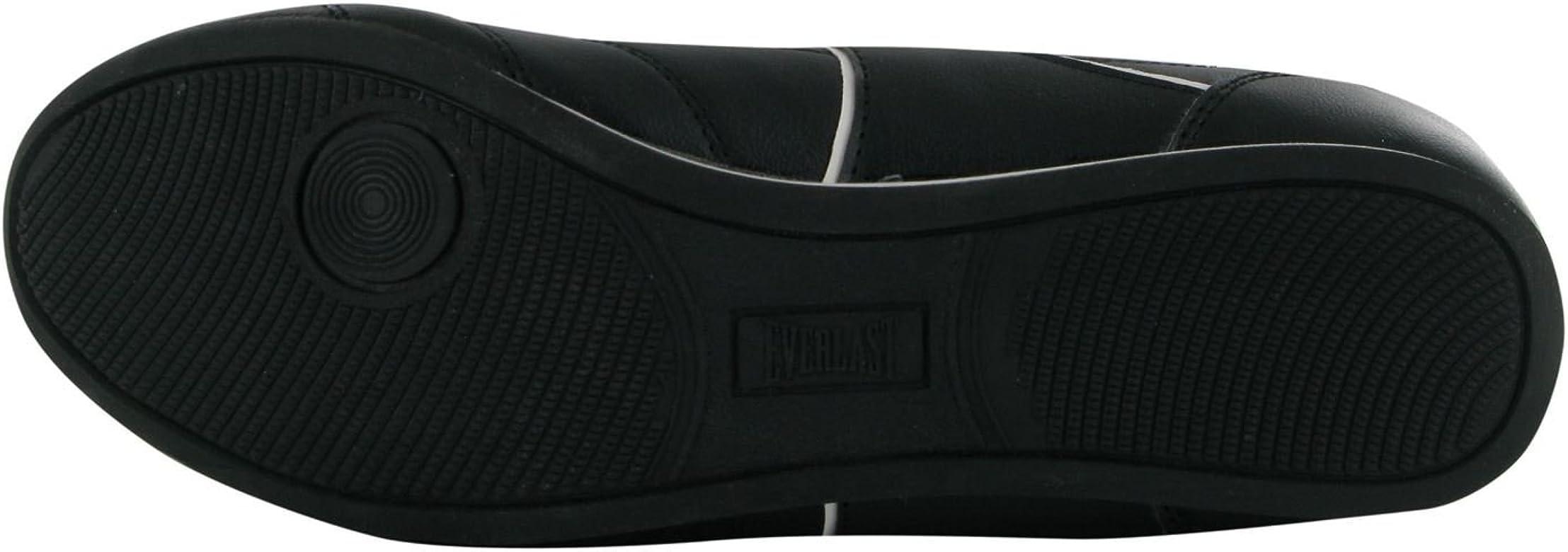 Everlast Judofast - Zapatillas deportivas para hombre, color Negro, talla 44 EU: Amazon.es: Zapatos y complementos