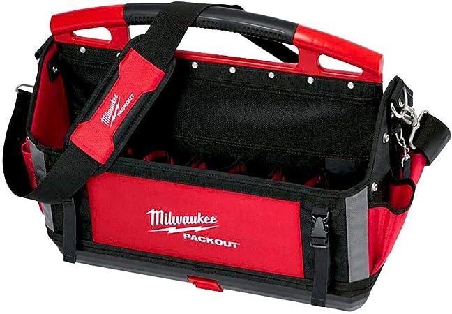 Milwaukee 4932451416 10 Section de chantier Organisateur pour outils//Fixations