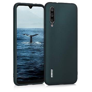 kwmobile Funda para Xiaomi Mi A3 / CC9e: Amazon.es: Electrónica