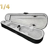 Violin Case - Carcasa rígida para violín (1/8