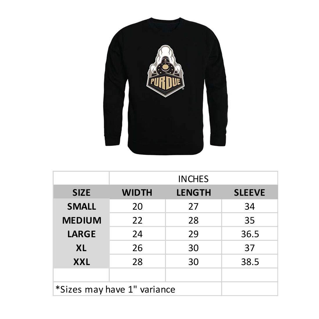 W Republic Nicholls State University Campus Crewneck Pullover Sweatshirt Sweater Heather Charcoal