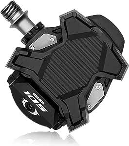 2 Stück ,a Fahrradschloss-Pedal-Adapter-Konverter für Shimano SPD