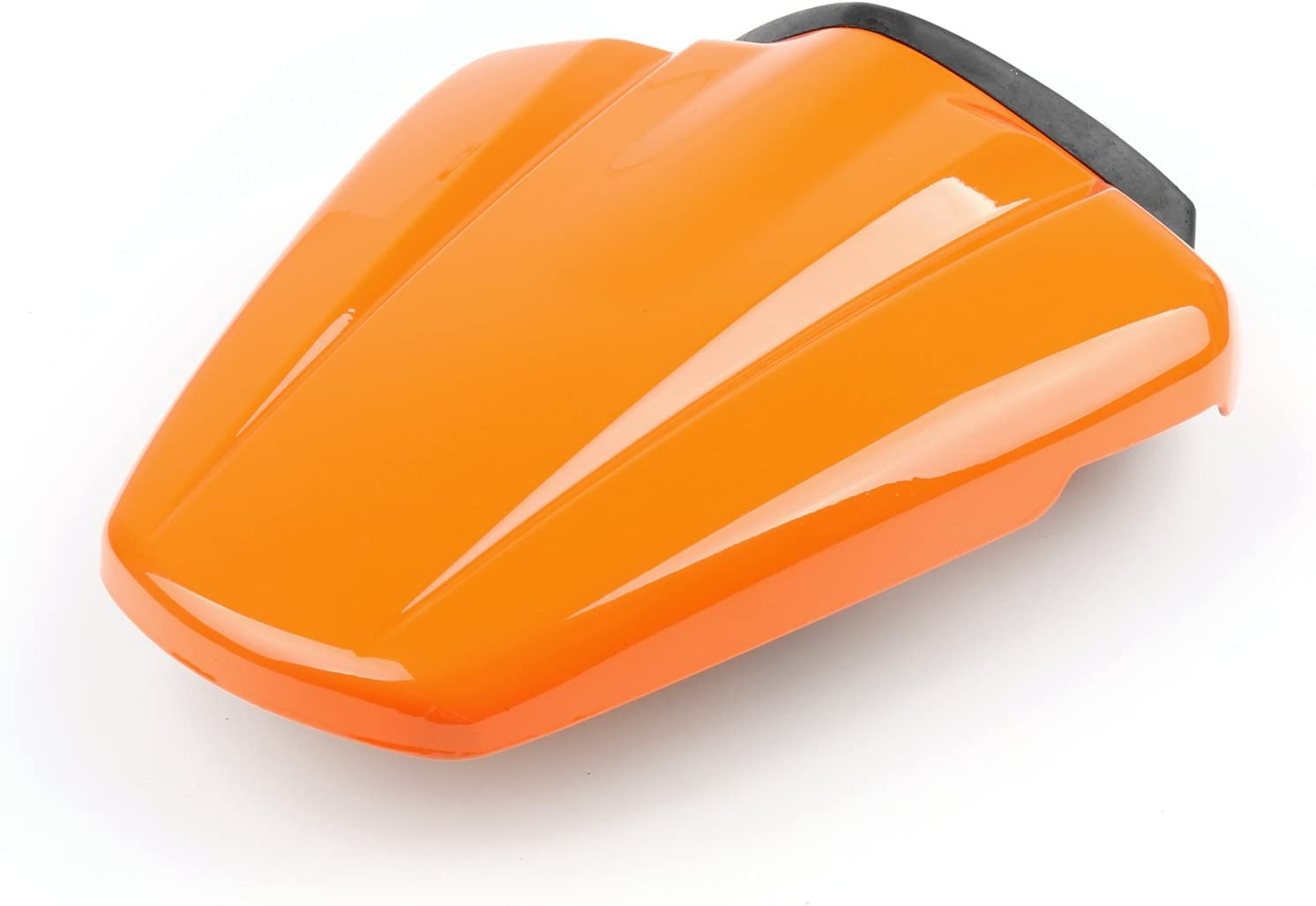 Artudatech Motorrad Soziusabdeckung Sitzkappe Verkleidung Heckabdeckung R/ücksitzbezug Rear Seat Cowl Fairing Tail Cover f/ür K-T-M 125 Duke 2011-2015 200 390 Duke 2012-2015