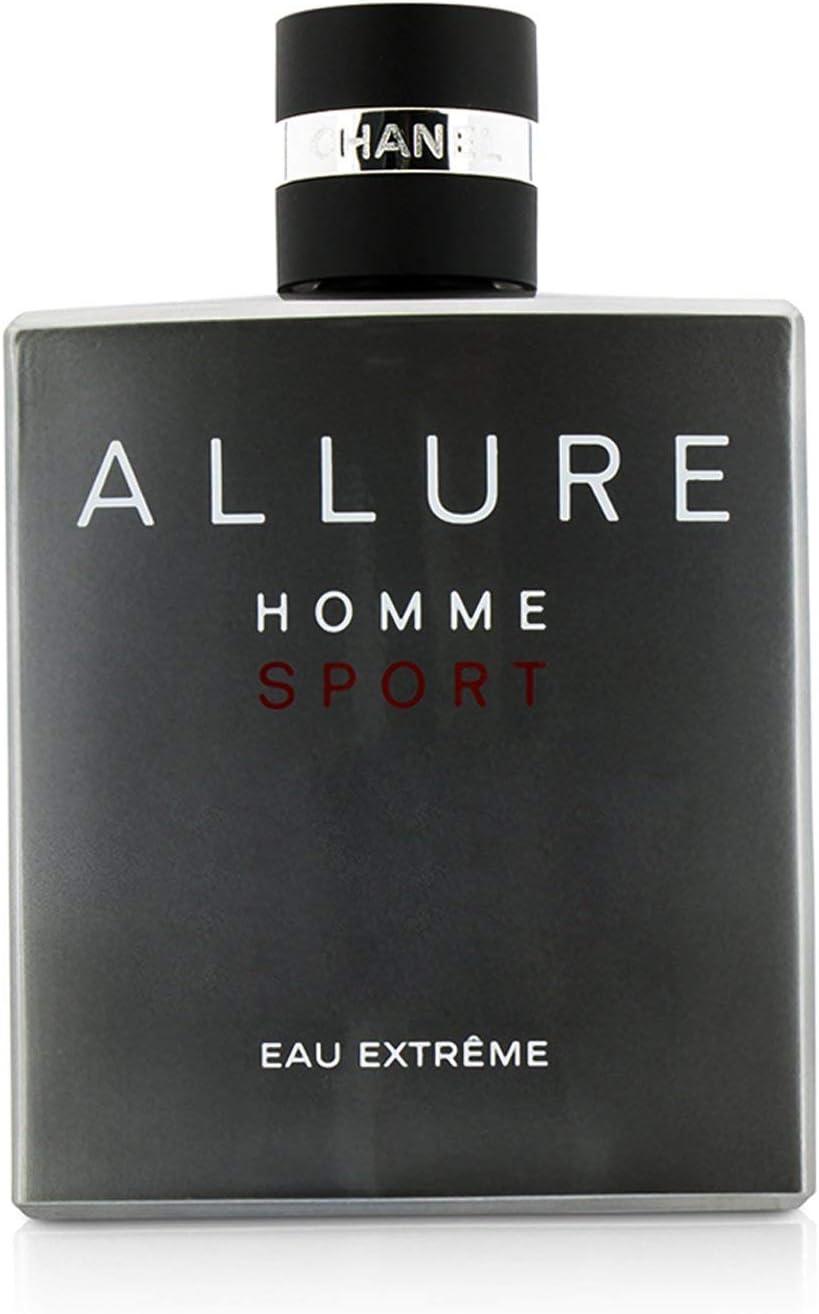 Chanel Allure Homme Sport Eau de Toilette, 150 ml