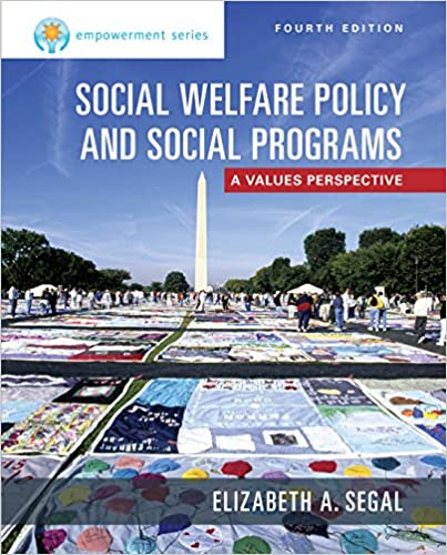 Empowerment Series: Social Welfare Policy and Social