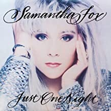 Just One Night ~ Deluxe Edition /  Samantha Fox