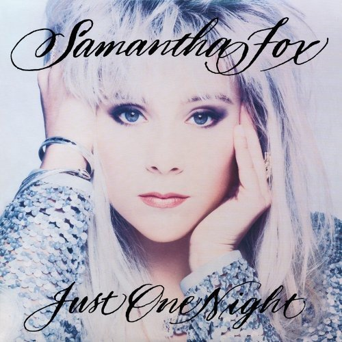 Samantha Fox - Just One Night (United Kingdom - Import, 2PC)