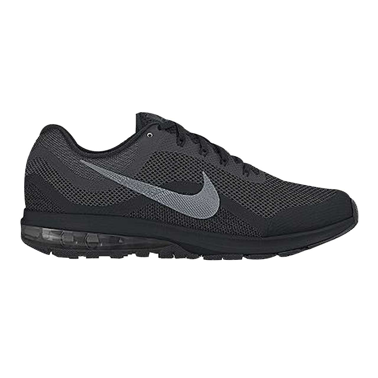Nike Women's Air Max Dynasty 2, Anthracite/Metallic Cool Grey, 9