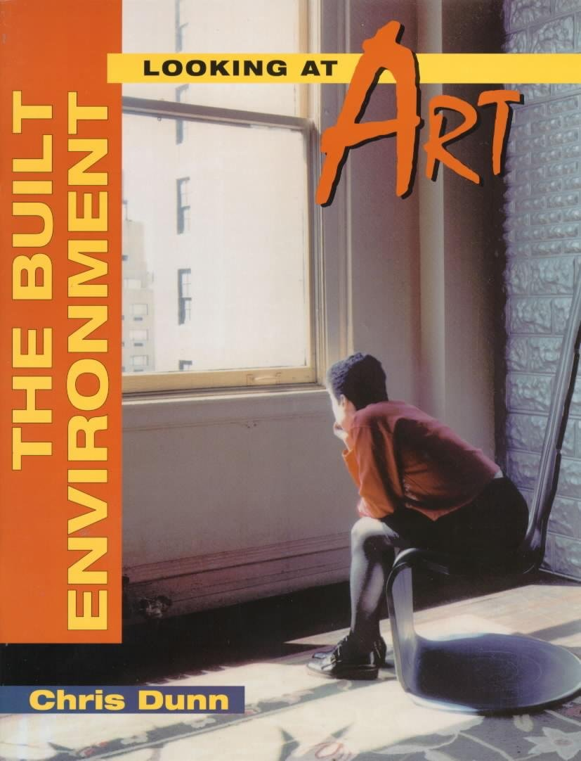 Download The Built Environment (Looking at Art) pdf epub