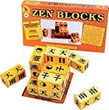 : Family Pastimes Zen Blocks - A Co-operative Strategy Game
