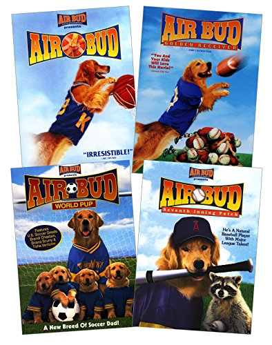 air bud seventh inning fetch - 5