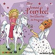 Drei Rätsel für die Prinzessin (Hier kommt Ponyfee 14) | Barbara Zoschke