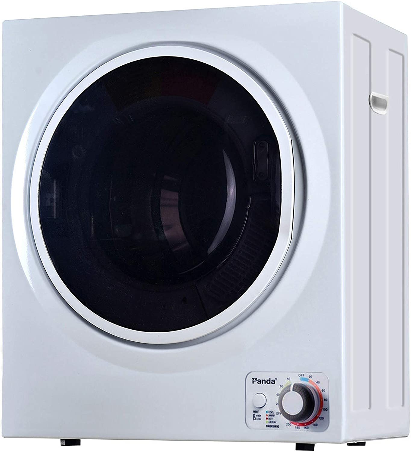 Panda 110V Electric Portable Compact Laundry Clothes Dryer